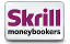Deposit using Skrill (moneybookers)