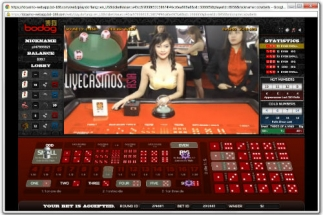 Basta Casino Ruby Fortune Online